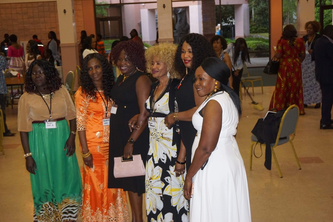 2nd Annual Woman Conference
